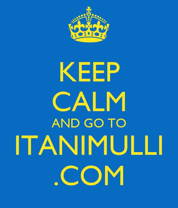 Itanmulli National Security