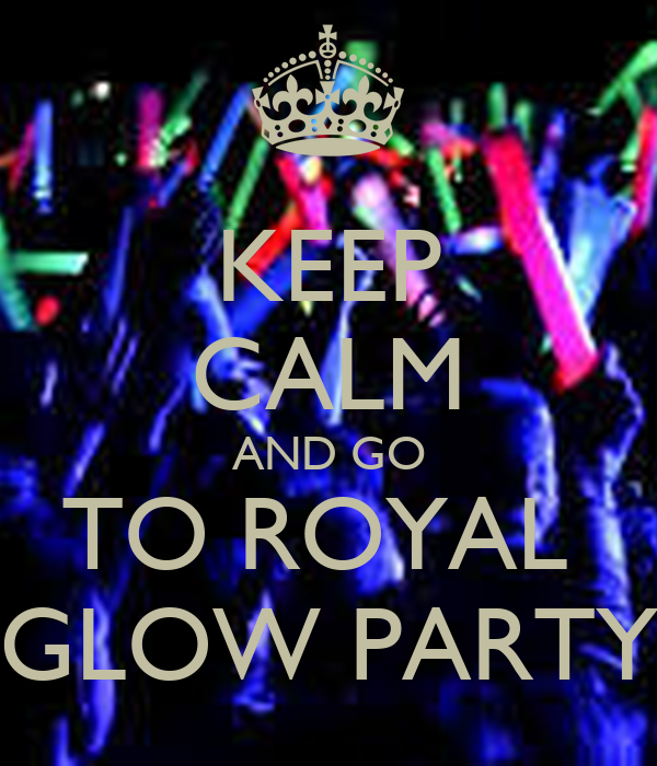 go royal