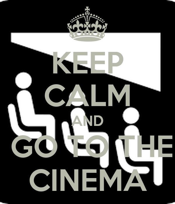 Calm Cinema - Calm Cinema