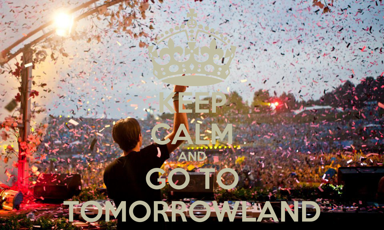 Tomorrowlan Que Es El Tomorrowland