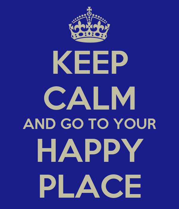 go to happy