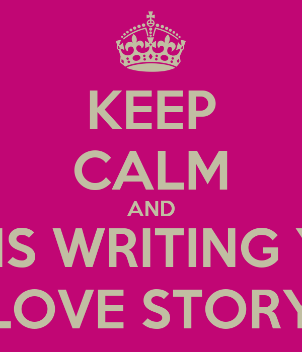 essay about story love