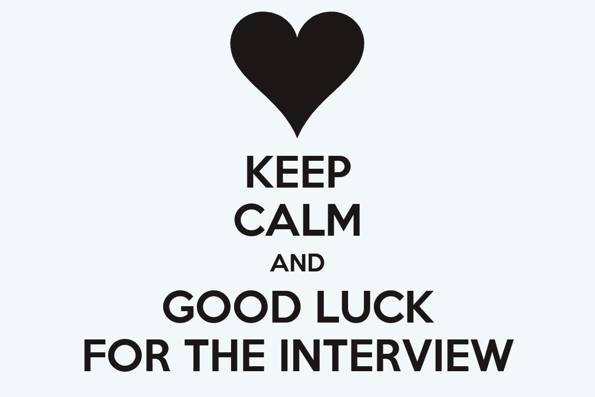 good interview tk good interview 23 04 2017
