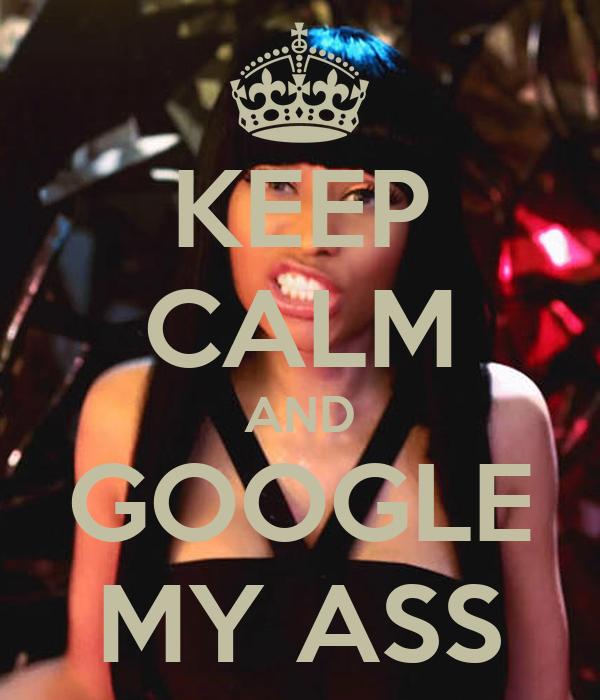 Google My Ass 45