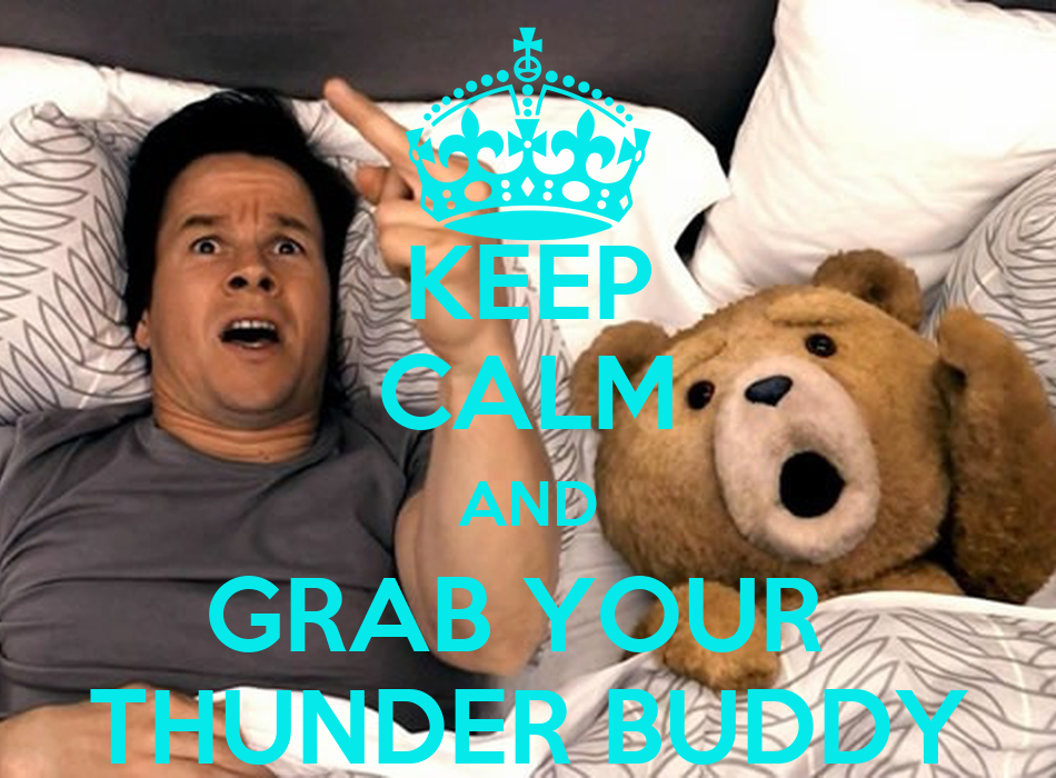 Thunder Buddy