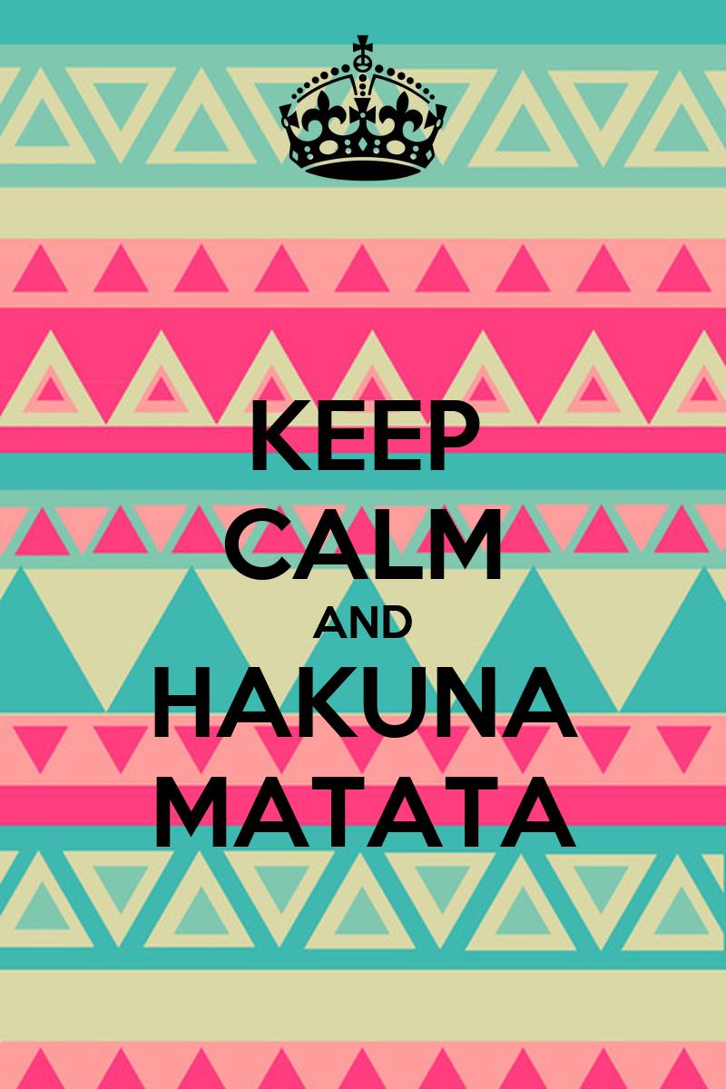 hakuna matata wallpaper download