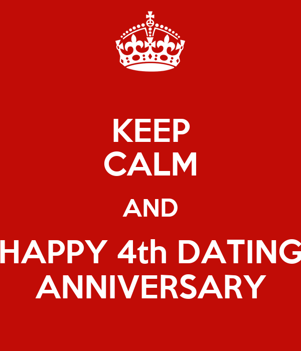 Happy dating anniversary images