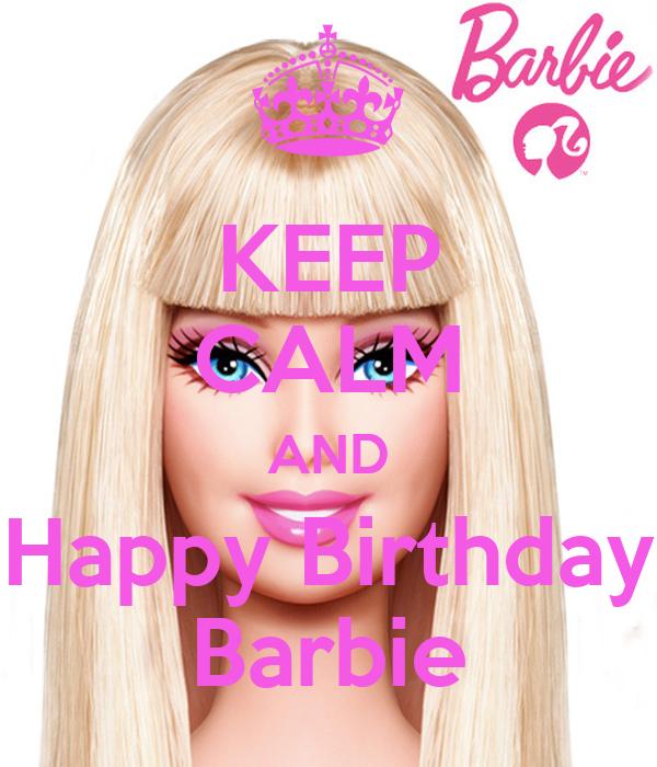 barbie birthday wallpaper - photo #19