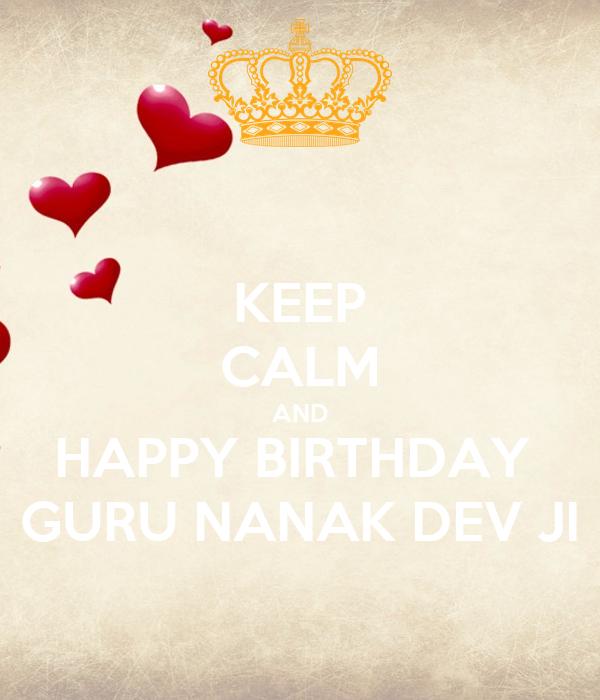 guru nanak dev ji birthday images