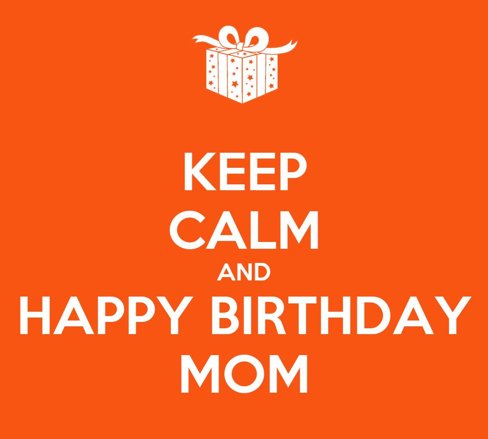 Happy Birthday Mom Graphics Pics related: happy birthday