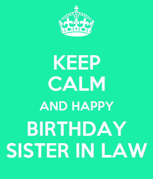 Funny Birthday Memes For Sister In Law : Funny happy birthday sister in law memes