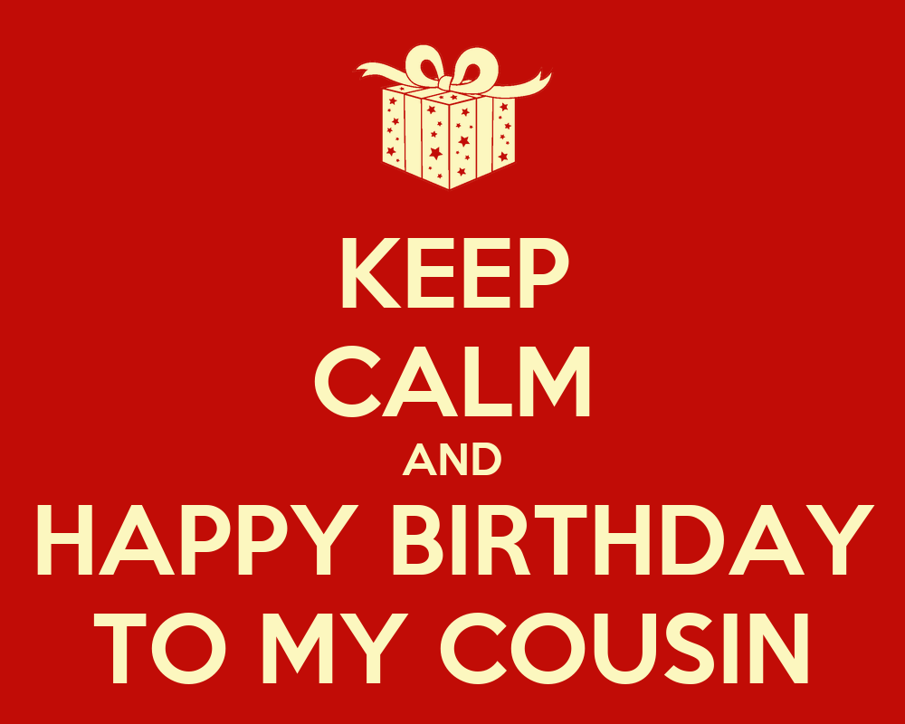 Happy Bday Cousin Quotes. QuotesGram