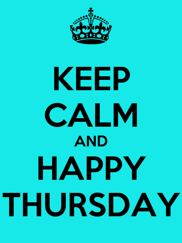 Funzug com HAPY THURSDAY my friend  u0645 u062A u062D u0631 u0643