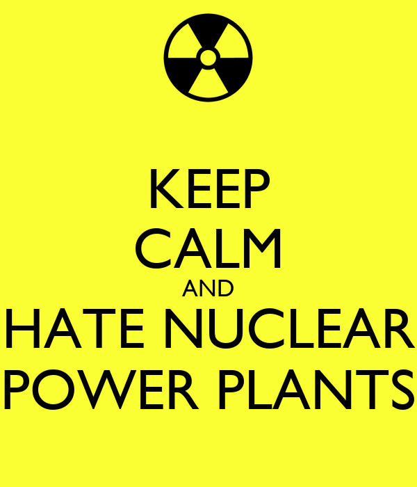 Nuclear energy policy of the United States