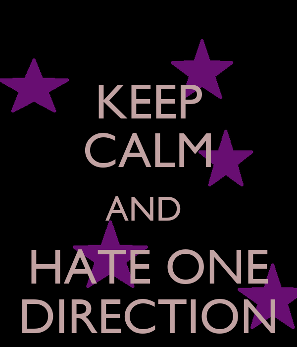 Keep Calm Wallpaper One Direction