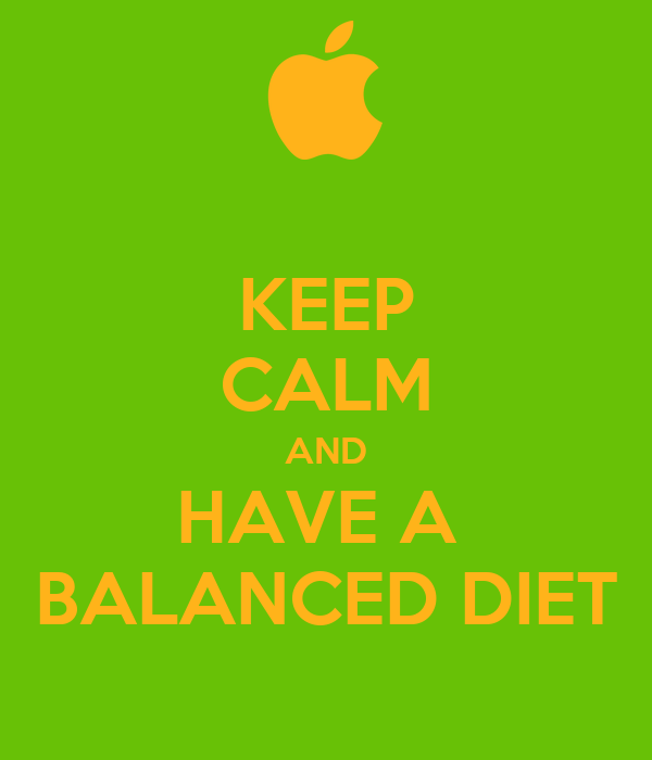 keep the balanced diet essay Healthy balanced diet essay, - advantages of education essay every time you visit our site and ask us to write my essays, we are more than happy to help you with.
