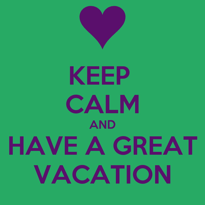 A Great Vacation Image Gallery Great Vacation