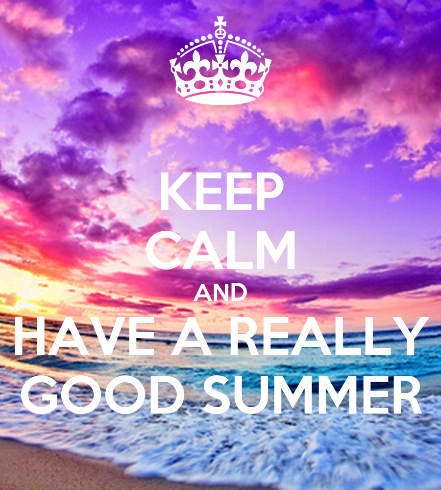 Lovely Have A Great Summer Quotes. QuotesGram