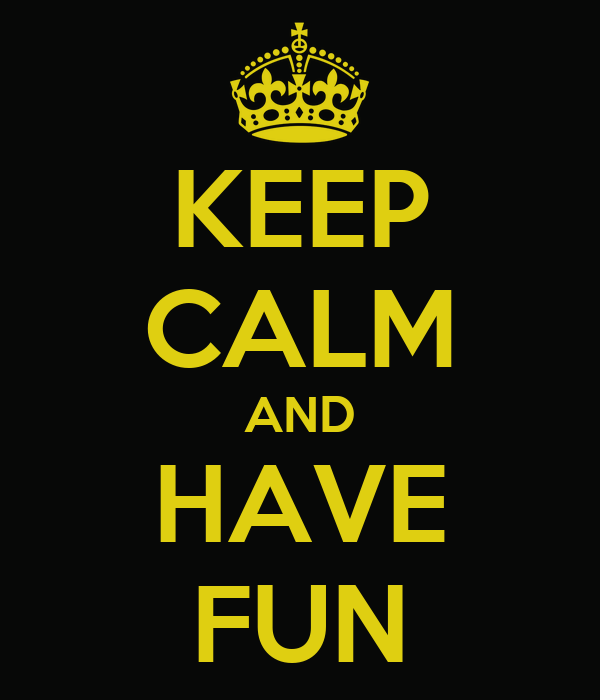 Have a fun