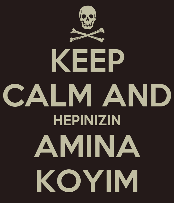 Amina Koyum