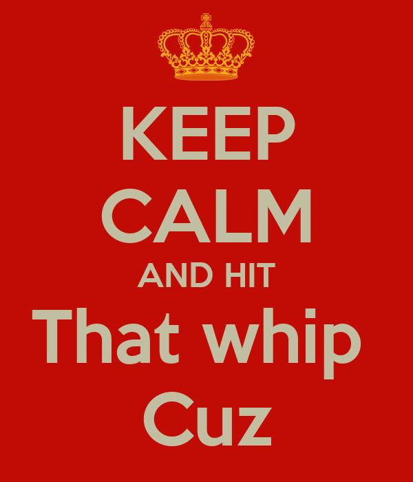 Whip Hit 10