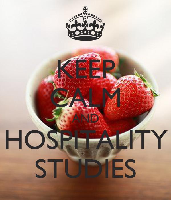 Hospitality Degrees & Courses in the UK | StudyLink