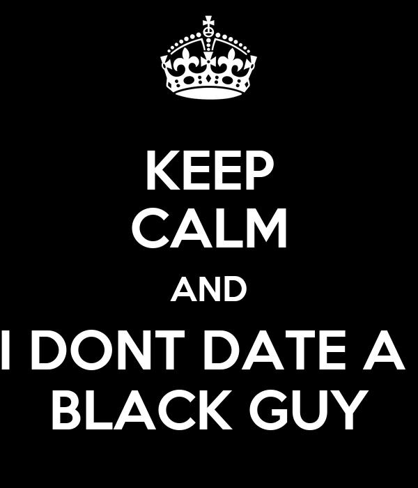 dont date