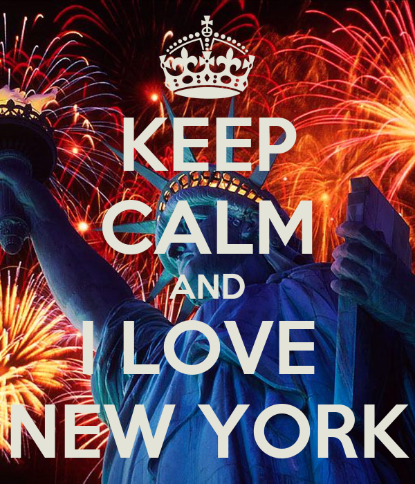 Is i love new york a transsexual