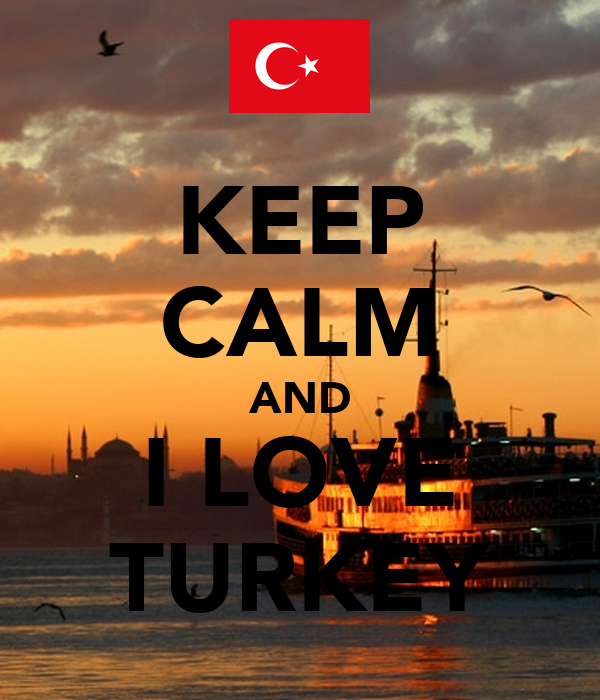 Image result for I love turkey