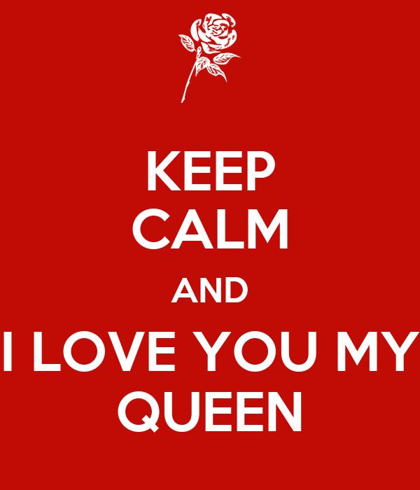 Love My Queen Quotes. QuotesGram