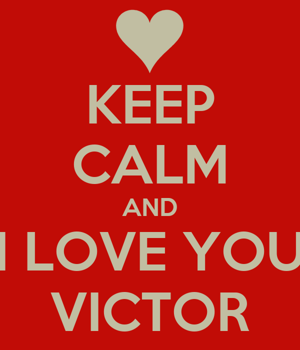 Love, Victor (I) Biography - 28.3KB