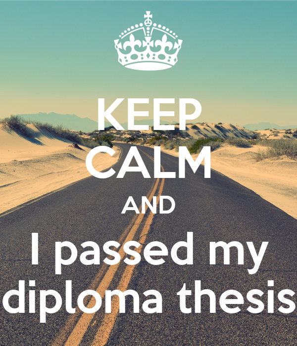 Diploma thesis buy : Essay service canada