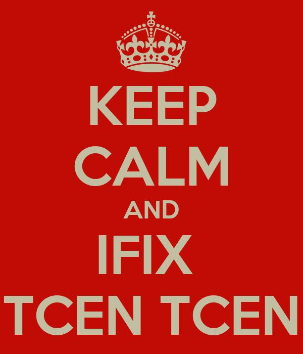 ifix global form