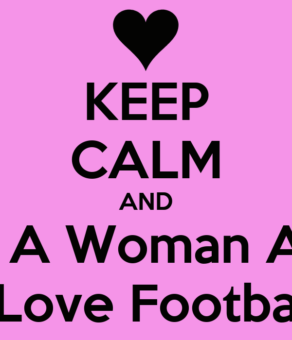 i love football essay I love watching football when i'm watching a regular season game at the gym and something happens, i sometimes fly forward on the treadmill and trip, or audibly.