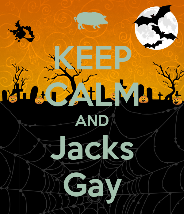 Jacks gay