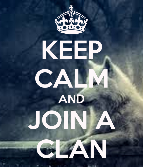 how to join a clan in brawlhalla