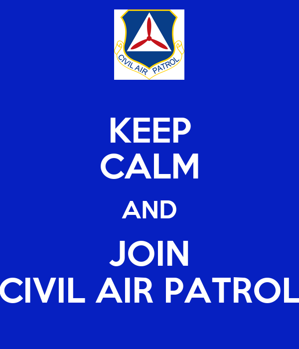 a personal recount of joining civil air patrol Interested in joining civil air patrol  please keep in mind that the phone number or email posted is often the personal contact information for the cap .