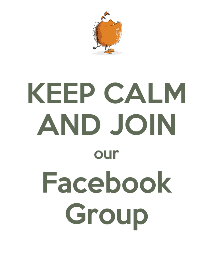 Join Our Group 20