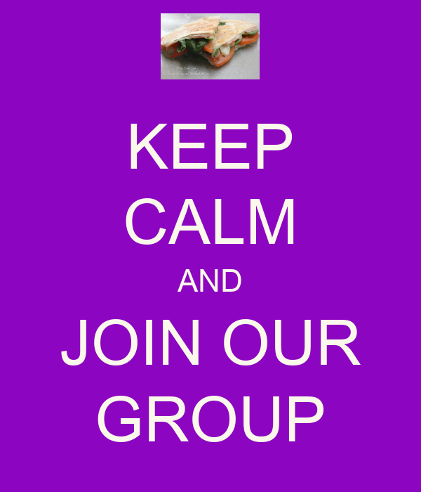 Join Our Group 84