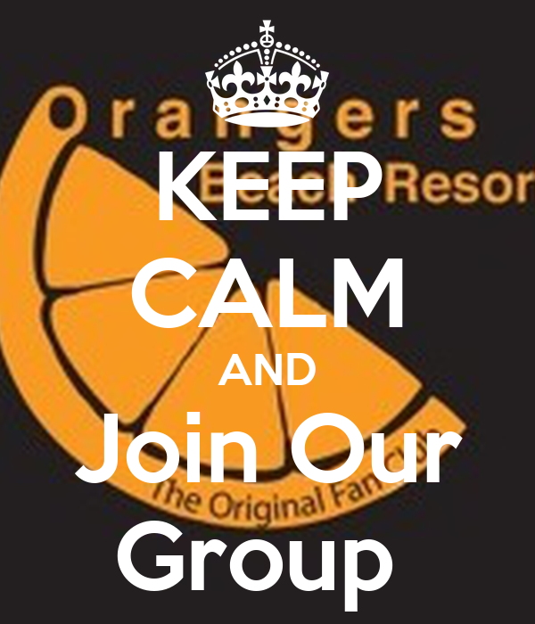 Join Our Group 52