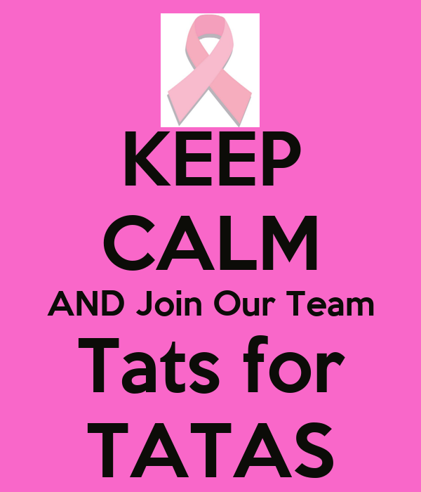 Tats for tatas