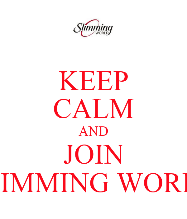Keep calm and join slimming world poster elaine keep Where can i buy slimming world products
