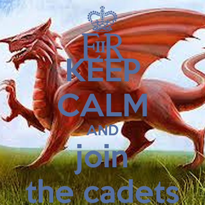 how to join sea cadets