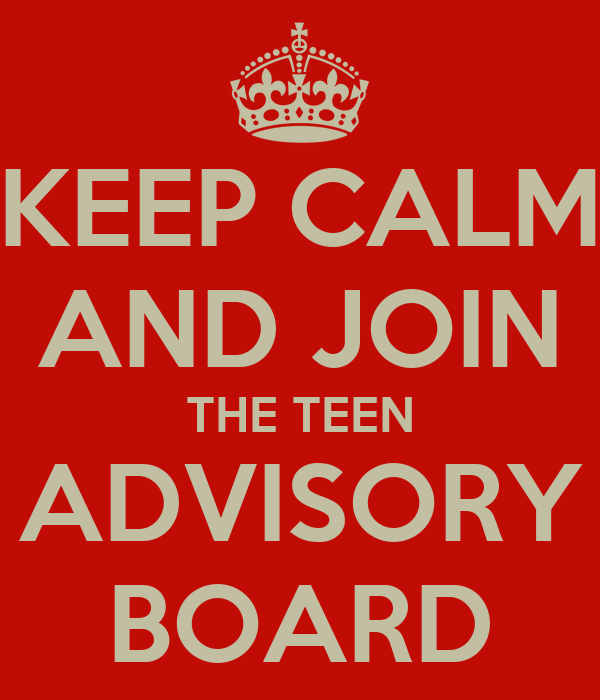 Join The Teen Center Committee 78