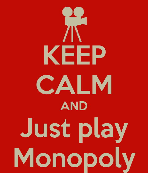 how to play monopoly by yourself