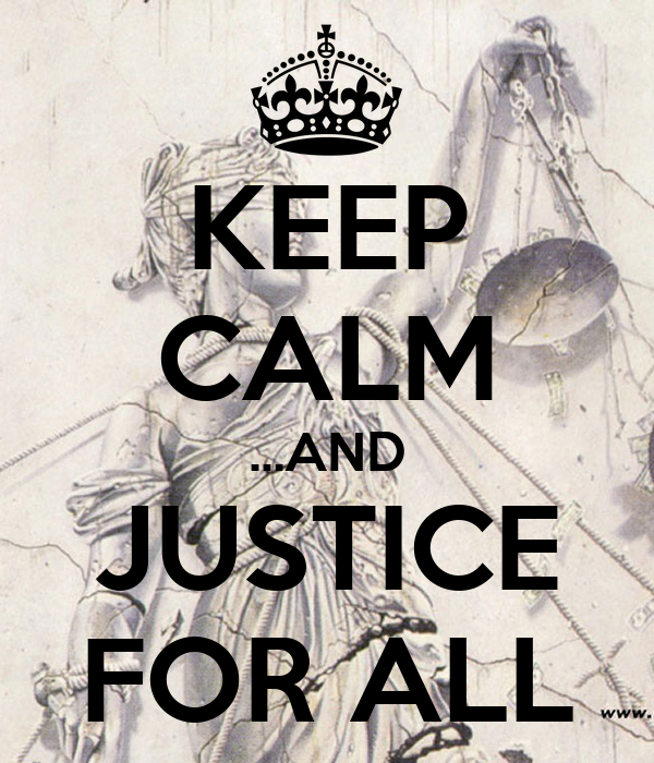 And Justice For All Quotes