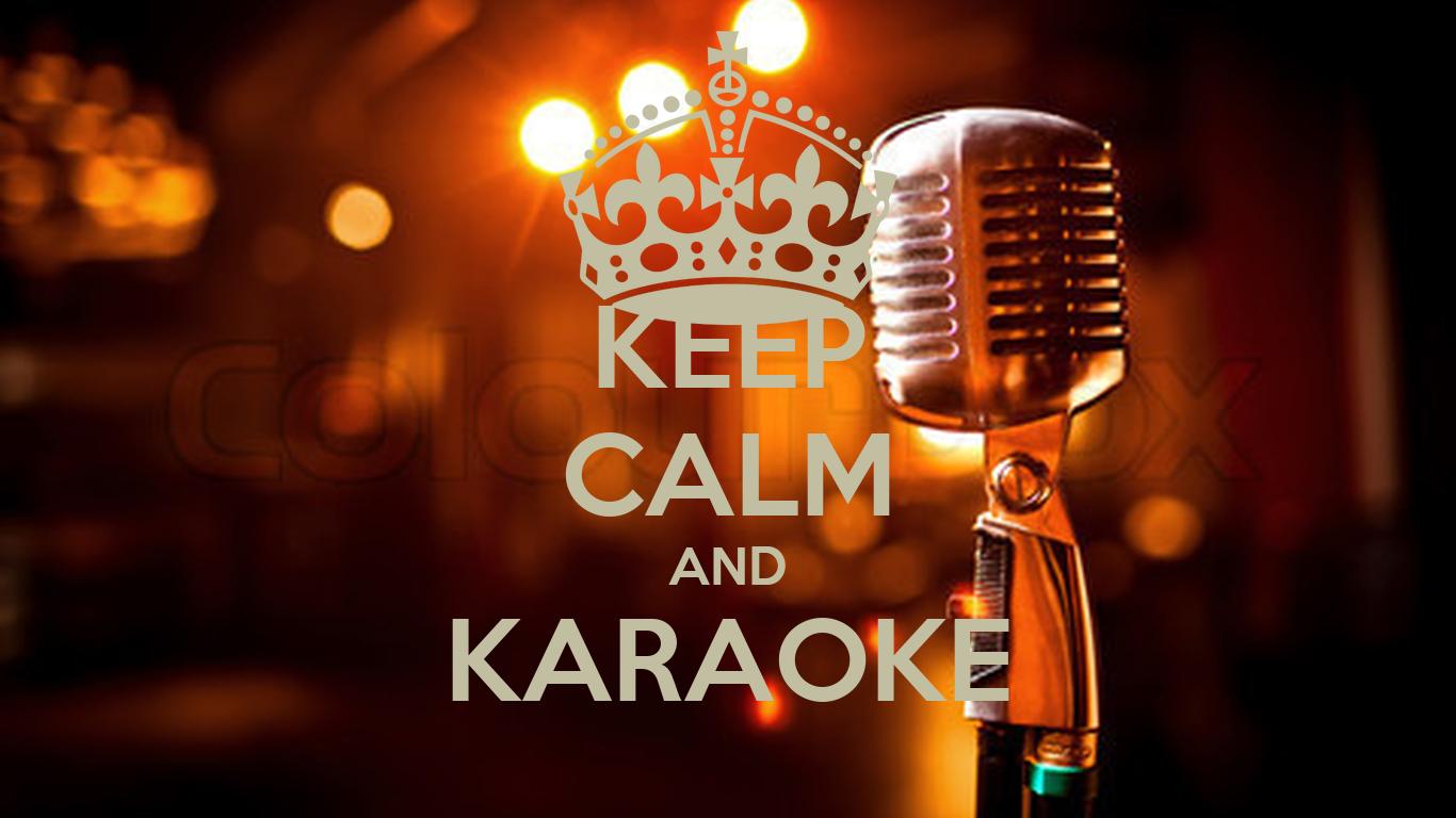 Karaoke Hotspot for some karaoke