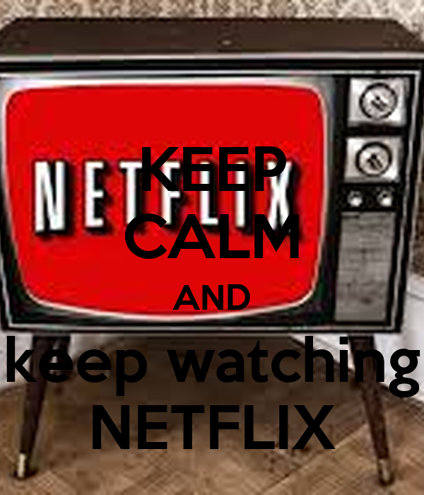 how to stop watching netflix