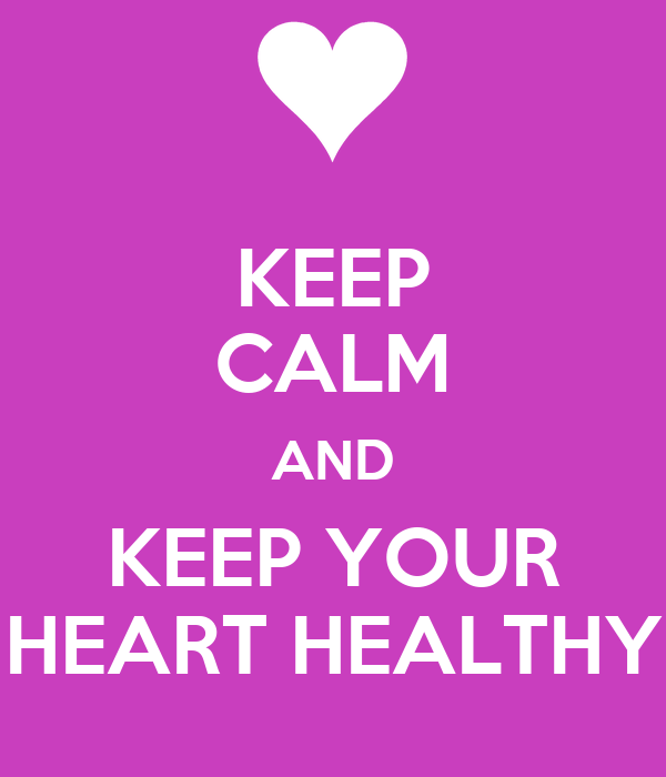 How to keep your heart healthy in midlife
