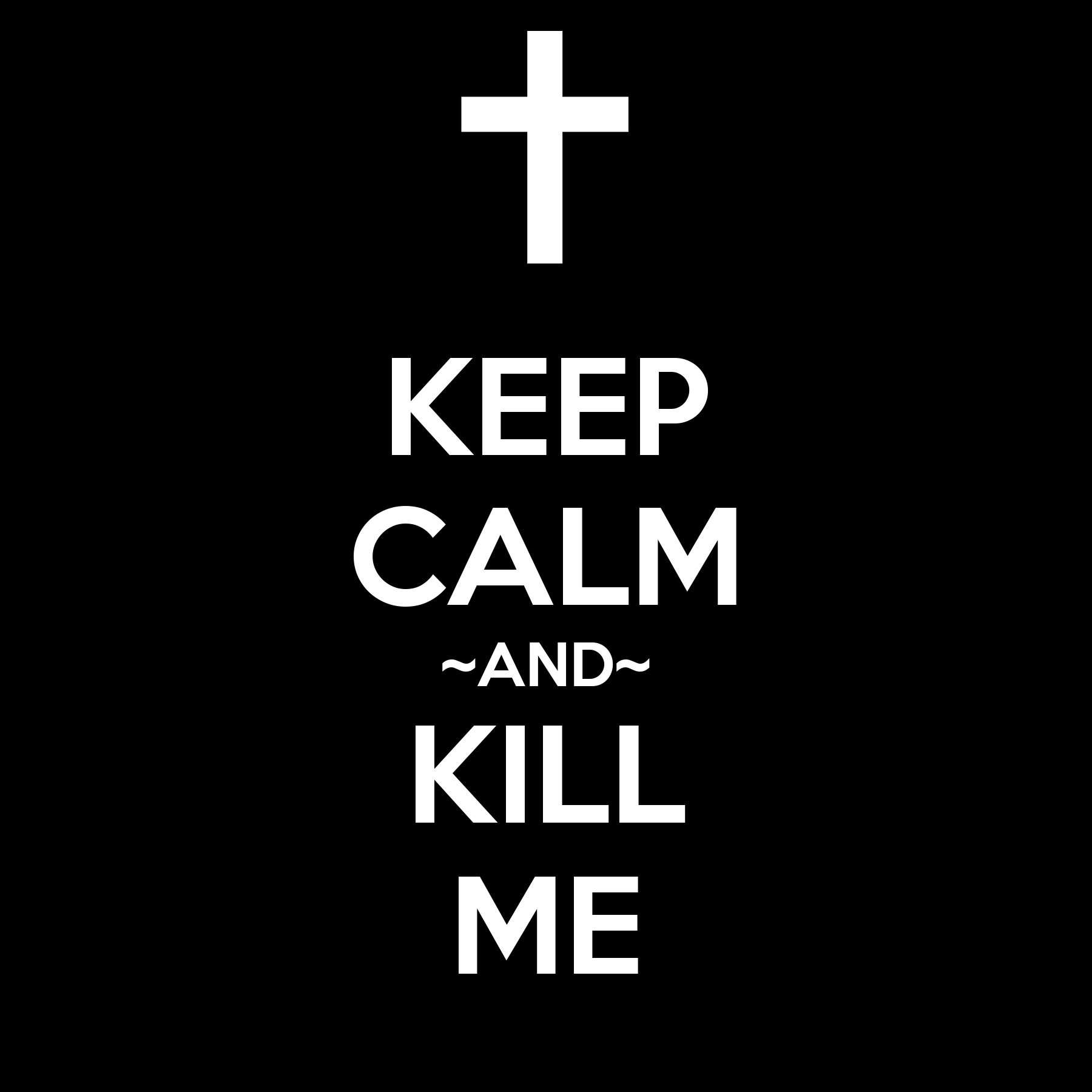 kill me Kill me lyrics: hey, baby just calling to see what you were doing i just drove by your house and saw that the lights were on and assumed you were home you're not- you wouldn't ignore my calls.